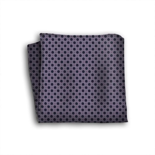 Sartorial silk pocket square 419320-06