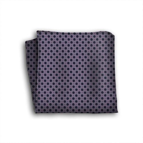 Sartorial silk pocket square 419320-06