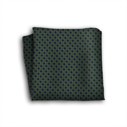Sartorial silk pocket square 419320-10