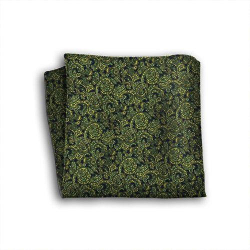 Sartorial silk pocket square 419324-05
