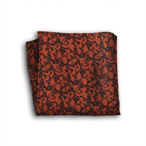 Sartorial silk pocket square 419326-05
