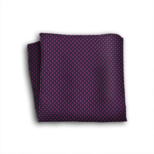 Sartorial silk pocket square 419329-03