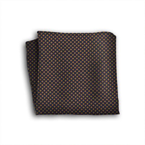 Sartorial silk pocket square 419329-05