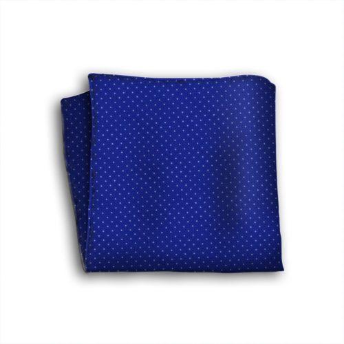 Sartorial silk pocket square 419332-02