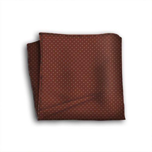Sartorial silk pocket square 419332-10