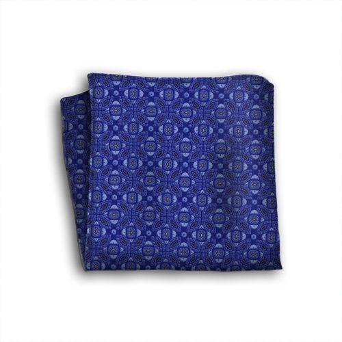 Sartorial silk pocket square 419344-01