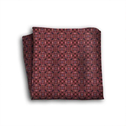 Sartorial silk pocket square 419344-02