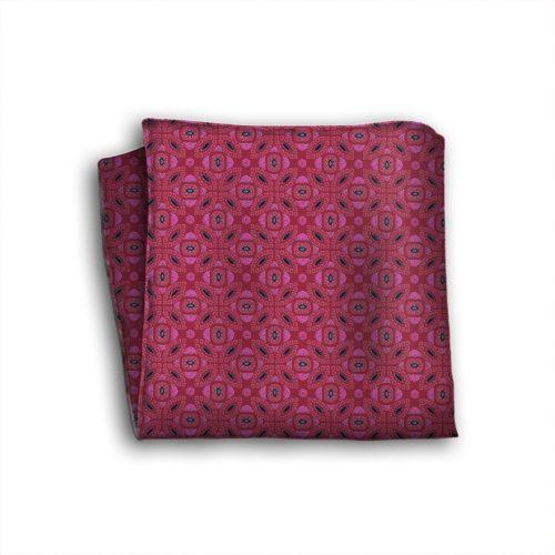 Sartorial silk pocket square 419344-04