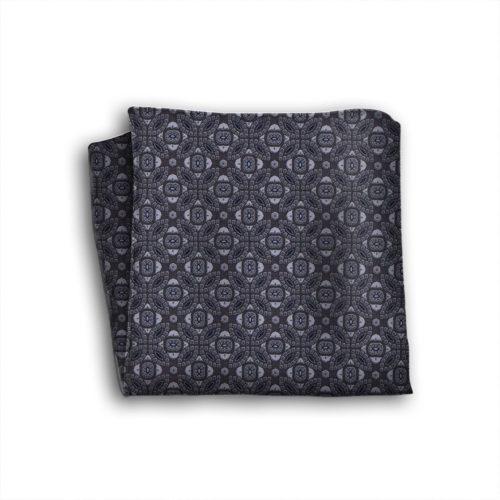 Sartorial silk pocket square 419344-05