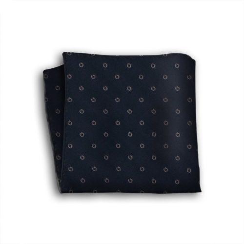 Sartorial silk pocket square 419613-05