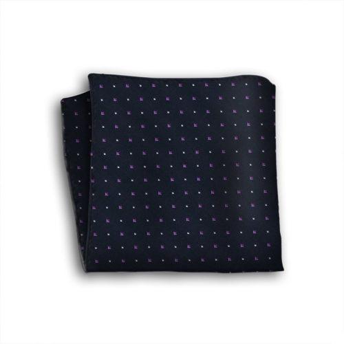 Sartorial silk pocket square 419647-02