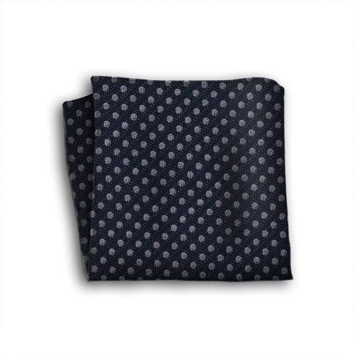 Sartorial silk pocket square 419654-03