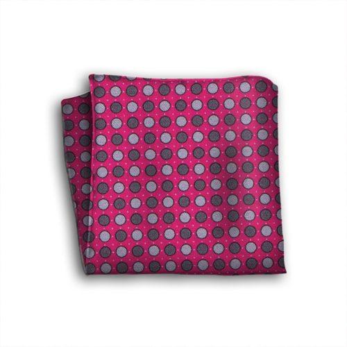 Sartorial silk pocket square 419389-02
