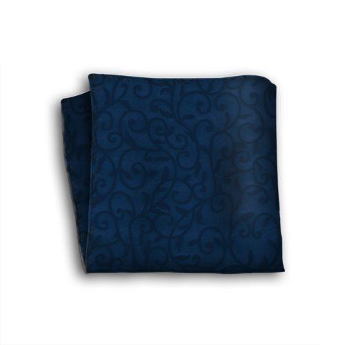 Sartorial silk pocket square 419406-01
