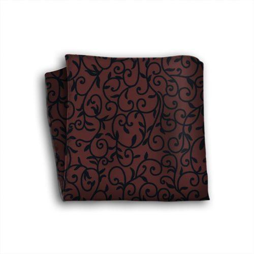 Sartorial silk pocket square 419406-03