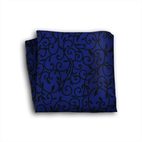 Sartorial silk pocket square 419406-05