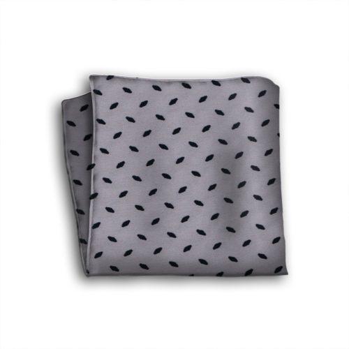 Sartorial silk pocket square 419408-06