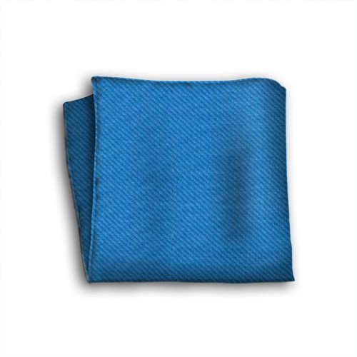 Sartorial silk pocket square 419300-02