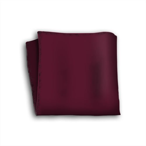Sartorial silk pocket square 419328-02