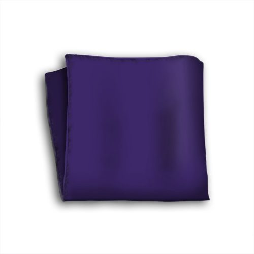 Sartorial silk pocket square 419328-03
