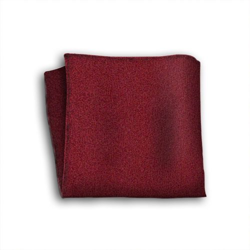 Sartorial silk pocket square 419340-05