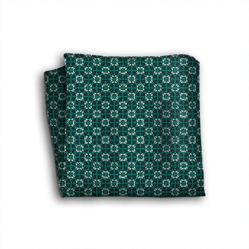 Sartorial silk pocket square 419385-08