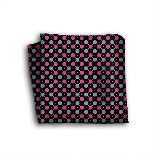 Sartorial silk pocket square 419390-01