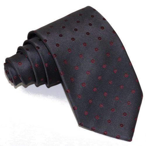 Sartorial silk necktie 419646-06
