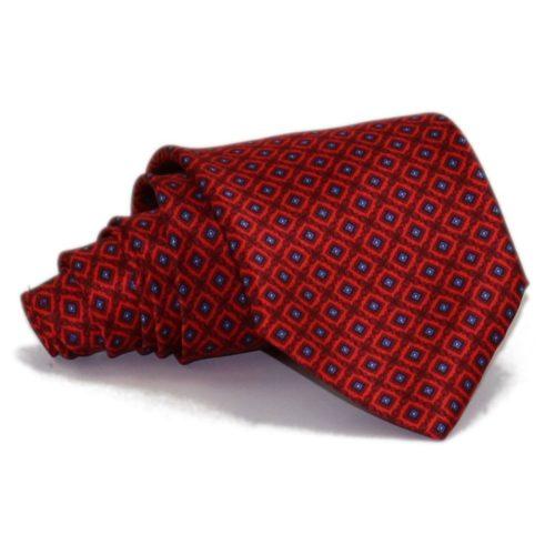 Sartorial silk necktie 419371-01