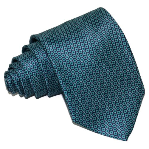 Sartorial silk necktie 419343-06
