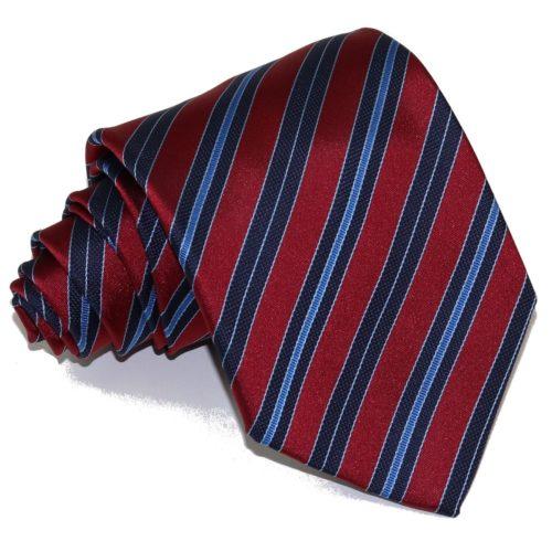 Sartorial woven silk necktie 419631-01