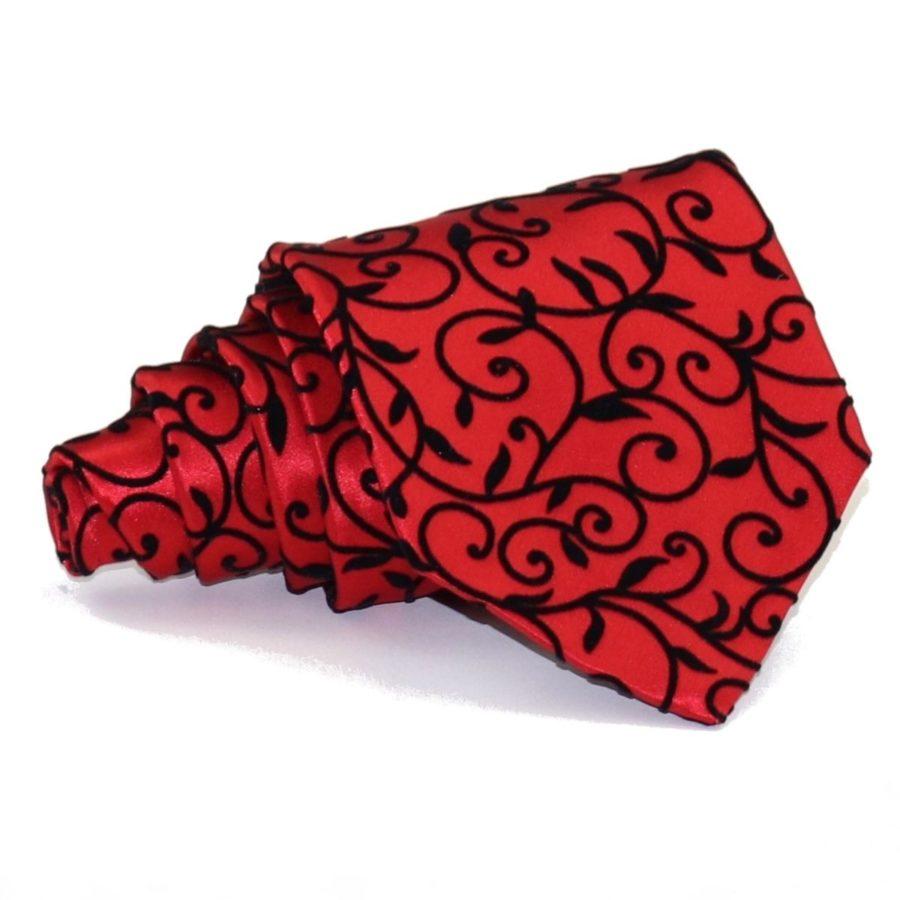Sartorial silk necktie 419406-02