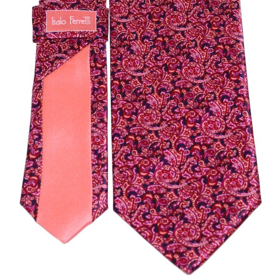 Sartorial silk necktie 419324-01