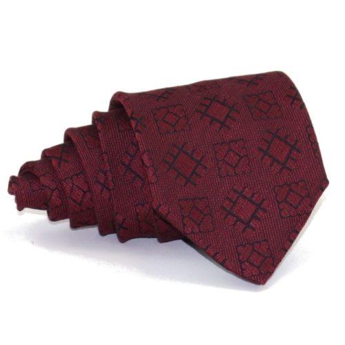 Sartorial silk necktie 419645-01