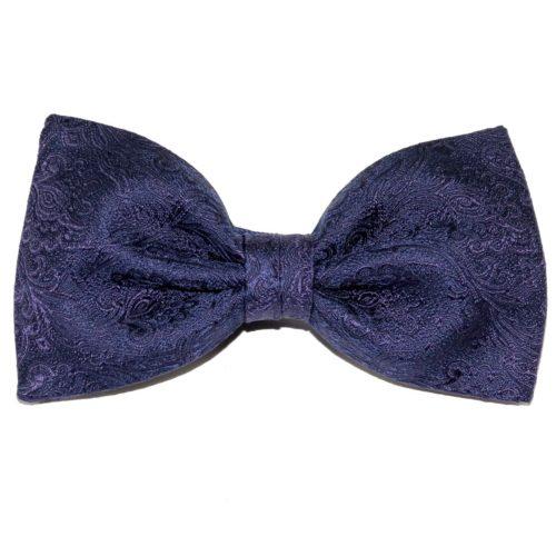 Tailored handmade bow-tie 419634-01