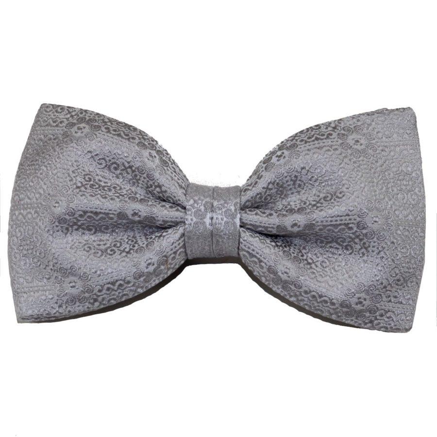 Tailored handmade bow-tie 419635-02