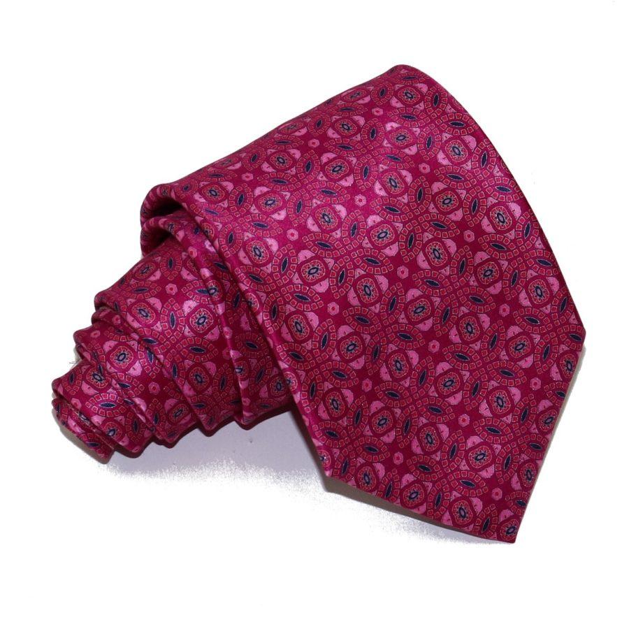 Sartorial silk necktie 419344-04