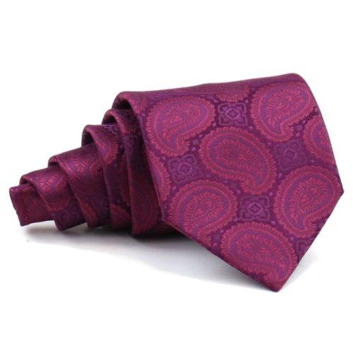 Sartorial silk necktie 419607-04