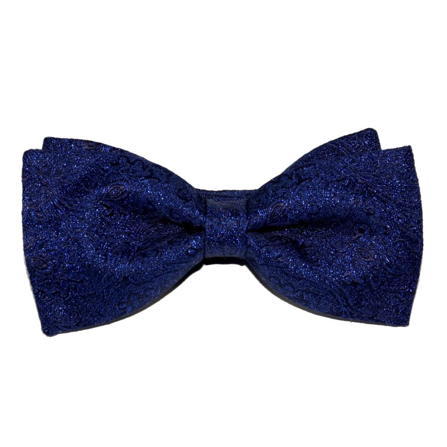 Tailored handmade bow-tie 419633-04