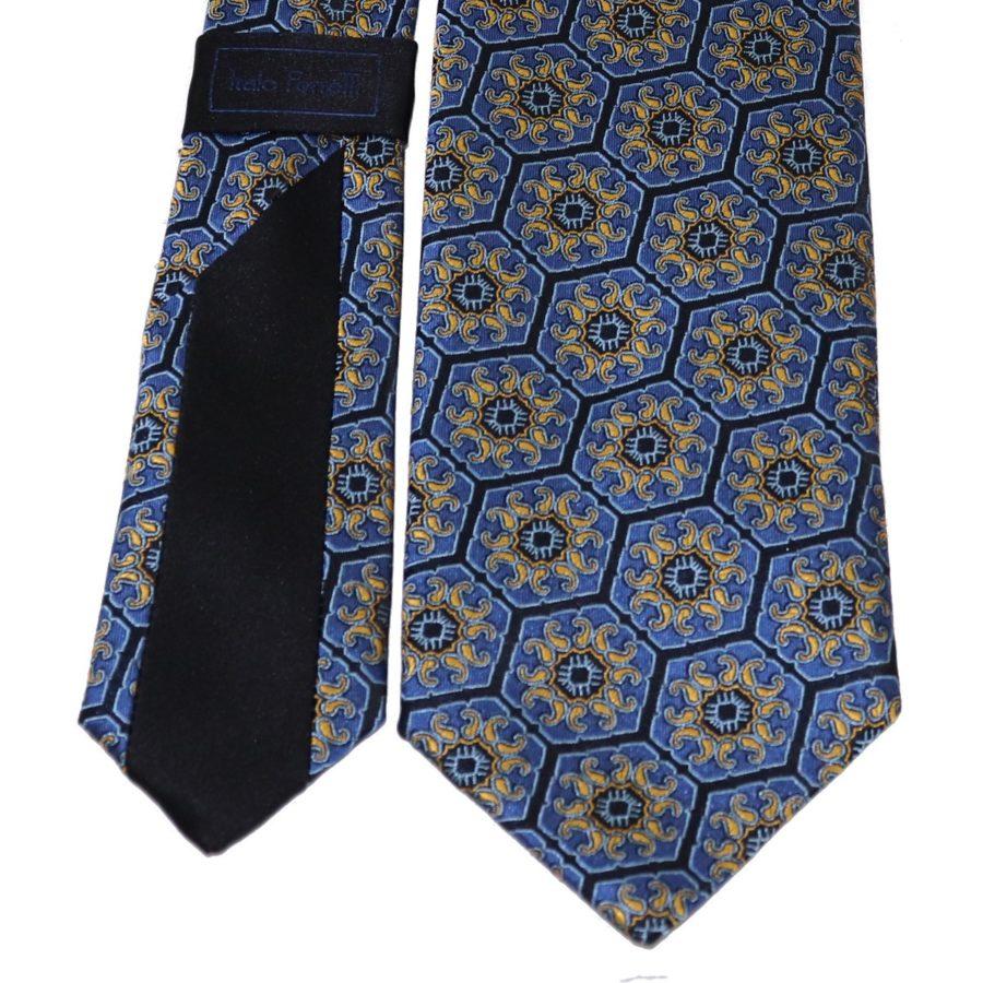 Sartorial silk necktie 419656-08