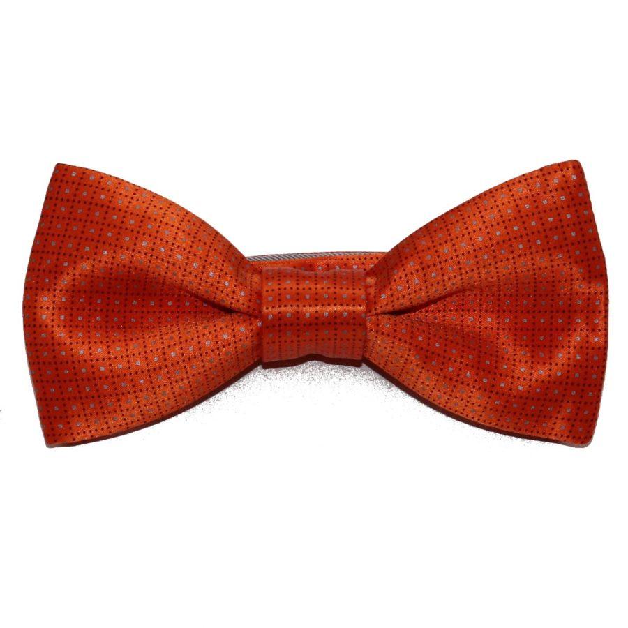 Tailored handmade bow-tie 419332-05