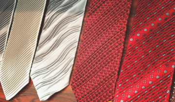 How to order your unique custom silk necktie or bow tie from Italo Ferretti