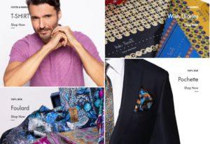 Italo Ferretti Online Luxury Store